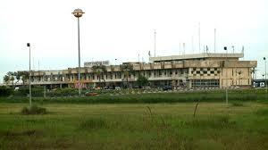 Vliegveld Douala